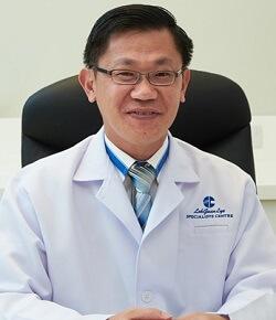 Dr. Goh Teck Hwa