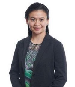 Dr. Gooi Siew Ghim