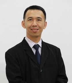 Dr. Gunn Peng Seok
