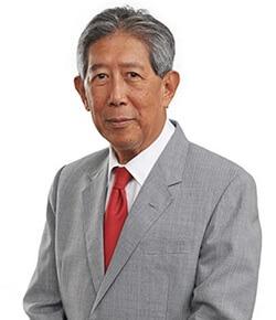 Dr. Heah Sieu Ghnee
