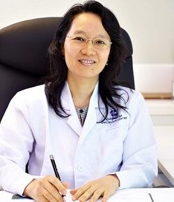 Dr. Ho Sed Ney