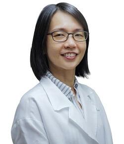 Dr. Ho Sheau Chui