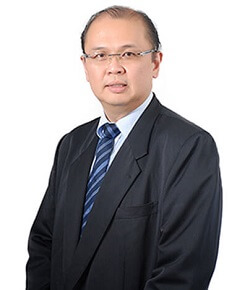 Dr. Hoe Chee Hoong
