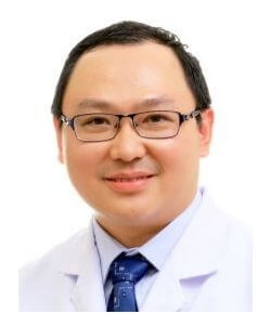 Dr. Hor Jyh Yung