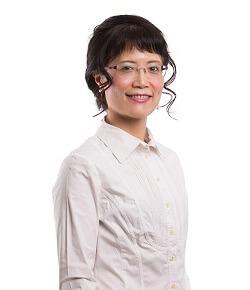 Dr. Hwang Yee Chern