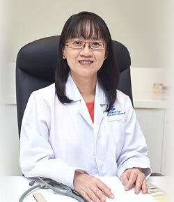 Dr. Irene