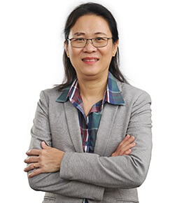 Dr. Jessica Tan Cheng Ghim