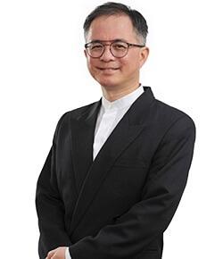 Dr. Jonathan Choon Siew