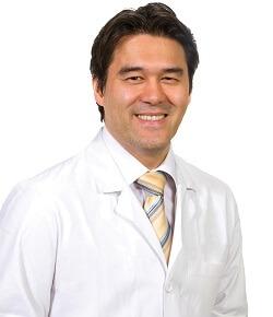 Dr. Juling Ong