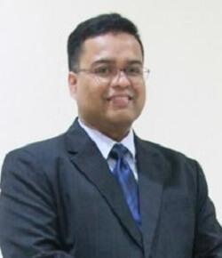 Dr. Mustafa Kamal Razak
