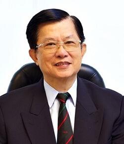 Dr. Kelvin Loh Hun Yu