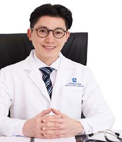 Mr. Kelvin Voon