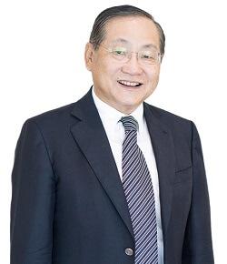 Dr. Kenneth Chin Kin