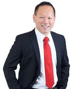 Dr. Kent Woo Chee Keen
