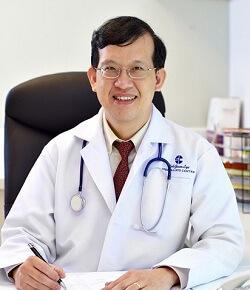 Dr. Kevin Hew