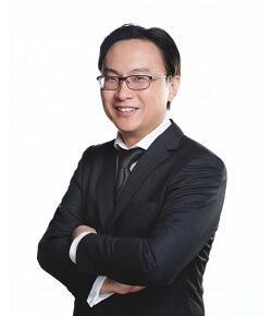Dr. Khang Nan Chuang