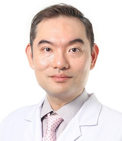 Dr. Khaw Chong Hui