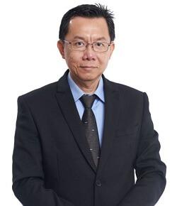 Dr. Khoo Boo Beng