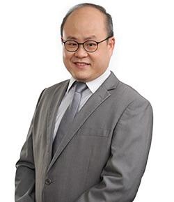 Dr. Khoo Eng Hooi