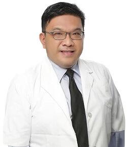 Dr. Khoo Kah Fang