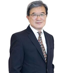 Dr. Kim K. Tan