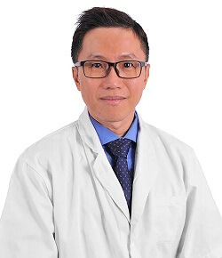 Dr. Koay Beng Siang