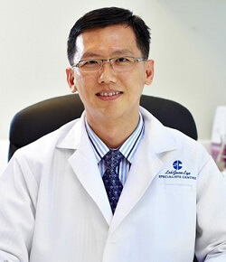 Dr. Koay Hean Chong