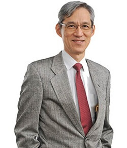 Dato' Dr. Lai Yoon Kee