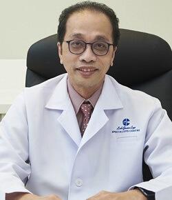 Dr. Lau Ban Eng