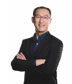 Dr. Lau Choon Ping