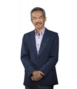 Dr. Lee Chong Meng