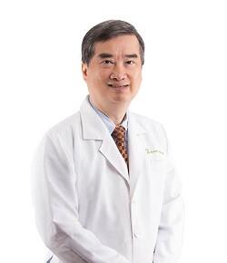 Dr. Lee Guan Teik