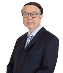 Dr. Lee Hock Bee
