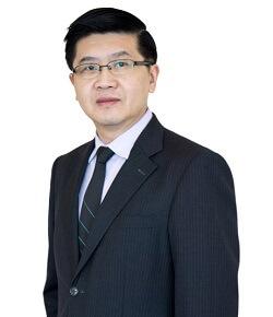 Dr. Lee Soon Khai
