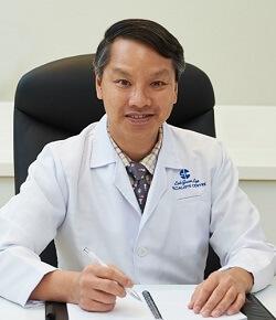 Dr. Lee Yu Chuang