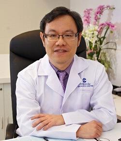 Dr. Leong Kar Nim