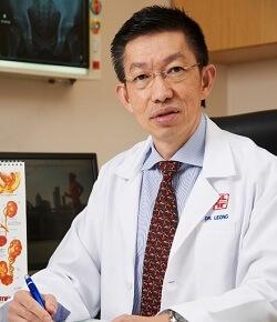 Dr. Leong Wing Seng