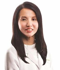 Dr. Leow Chai Hooi