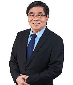 Dr. Liao Chi Ming