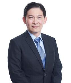 Dr. Lim Chee Chong
