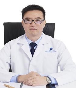 Dr. Lim Chong Hong