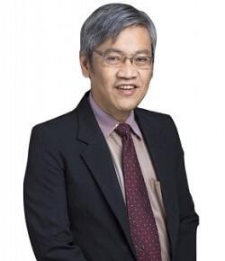 Dr. Lim Heng Hing