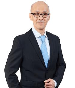 Dr. Lim Kim Hatt
