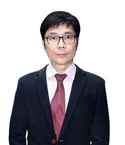 Dr. Lim Miin Kang