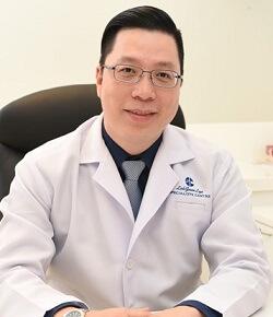 Dr. Lim Poon Seong