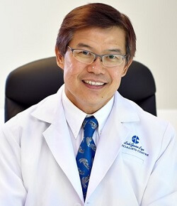 Dr. Lim Seh Guan