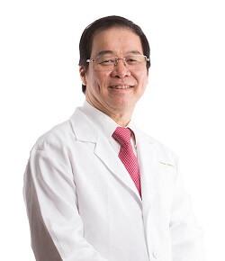 Dato' Dr. Liong Men Long