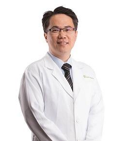 Dr. Lo Kang Shang Chit