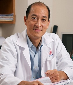 Dr. Loke Tien Hsi
