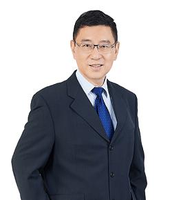 Dr. Low Tze Choong